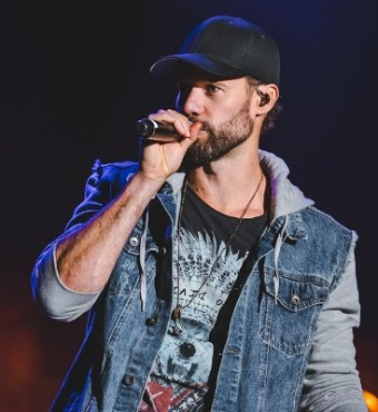 Chad Brownlee | Musical Events | Tickets