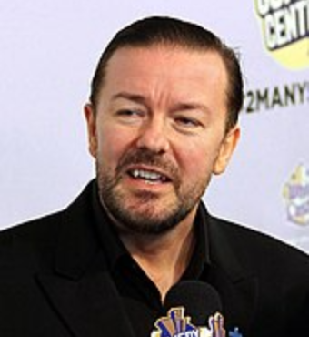 Ricky Gervais | Live Event | Tickets