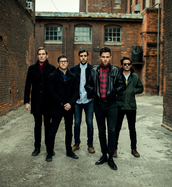 Arkells Day 2 | Musical Rock Events | Tickets
