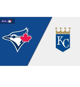 Toronto Blue Jays vs. Kansas City Royals Day 3 | Tickets