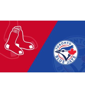 Toronto Blue Jays vs. Boston Red Sox Day 1 | Tickets
