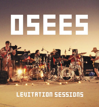 Osees | Rock Band Concert | Tickets