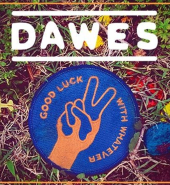 Dawes & Erin Rae | Live Event | Tickets