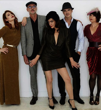 Nouvelle Vague | Musical Band | Tickets