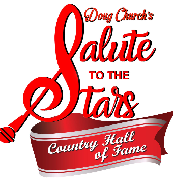 Doug Church's Salute To The Stars: Country Hall of Fame | Ticket
