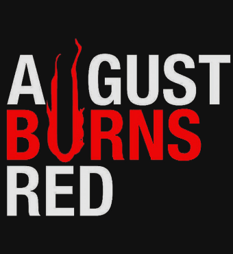 August Burns Red | Musical Band | Tickets