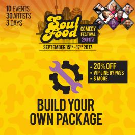 Custom Groovy Package