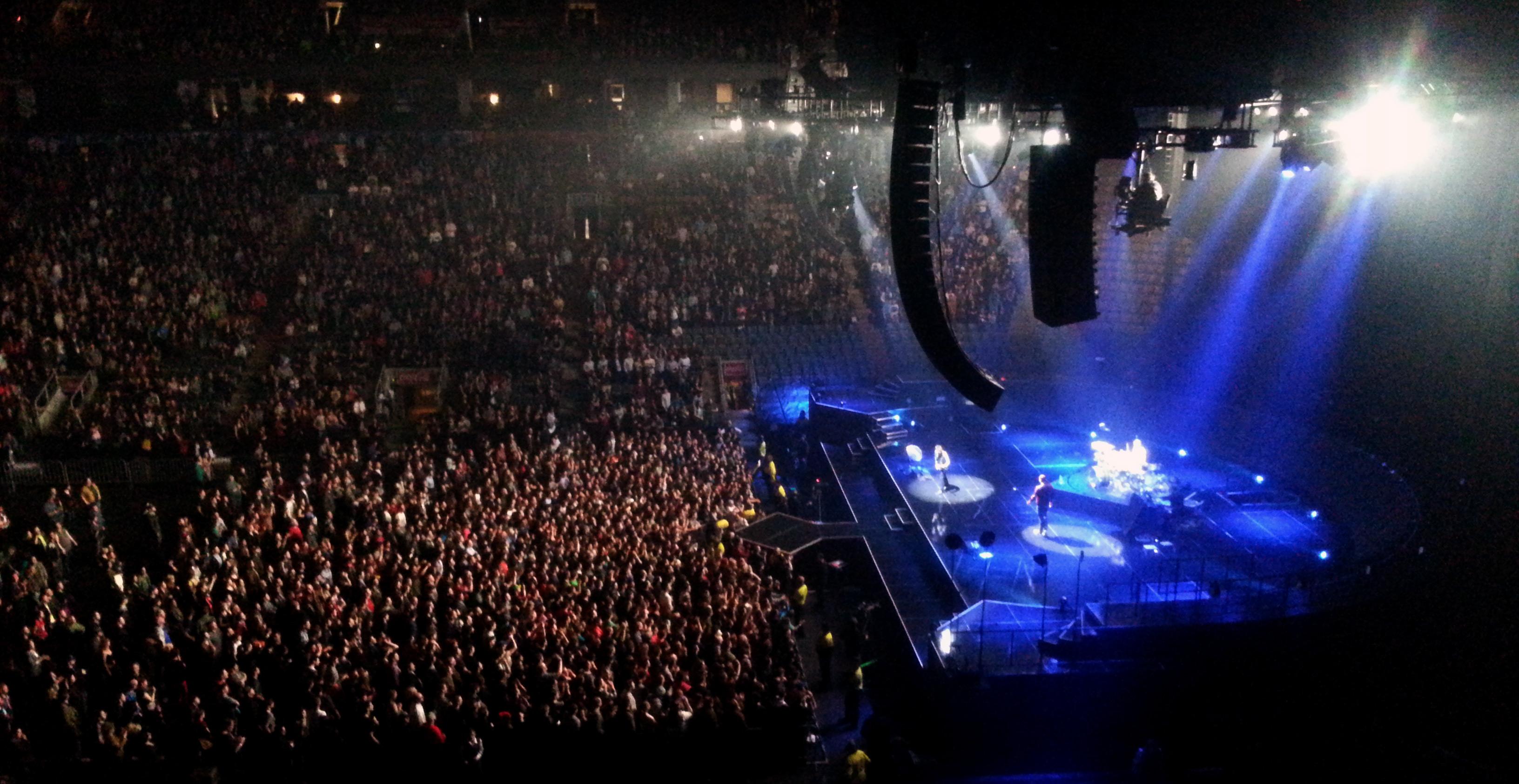 Air Canada Centre Toronto Events Concert Tickets