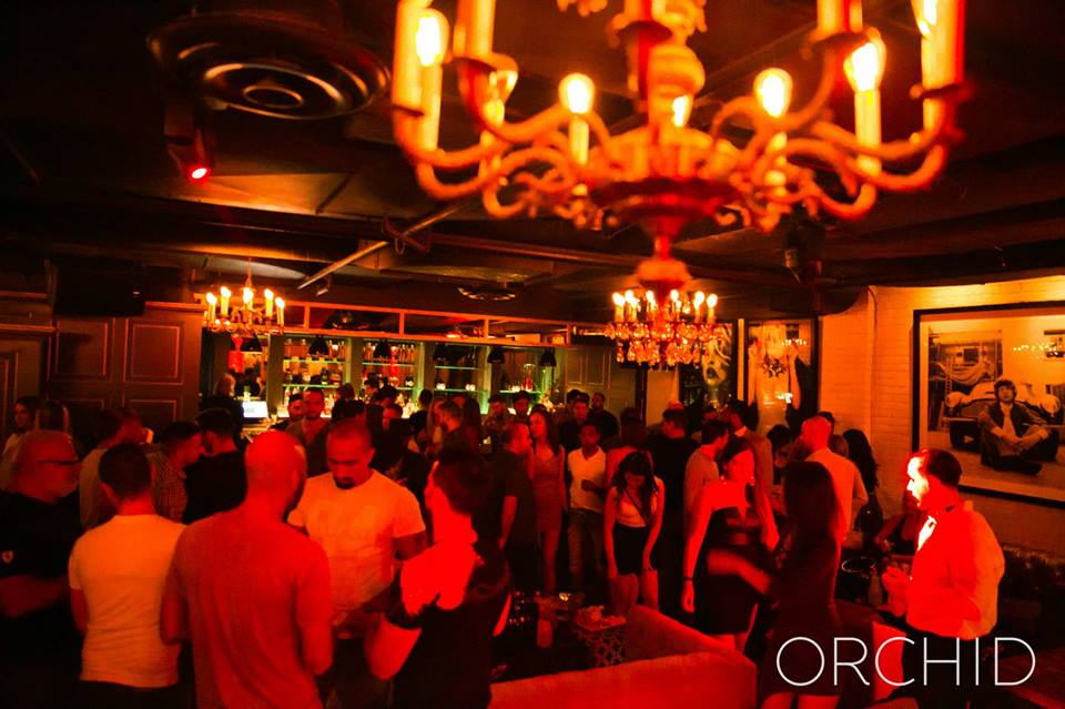 Cruises From Miami >> Orchid Nightclub (Toronto) : Events, Parties, Bottle ...