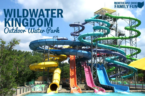 Wild Water Kingdom : Toronto, Events, Tickets Prices, Reviews