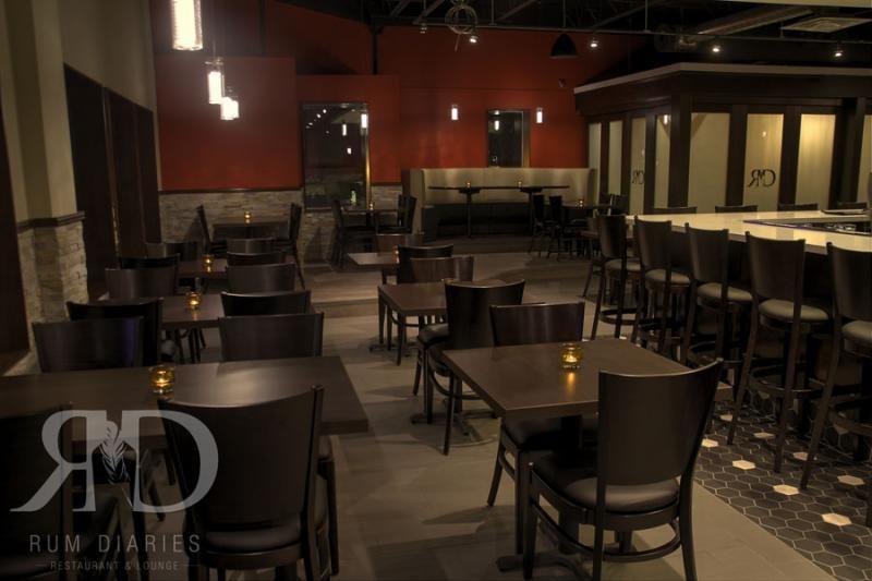 Restaurant deals ajax