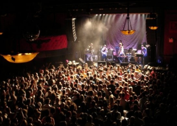 Phoenix Concert Theatre Toronto Events Seating Chart