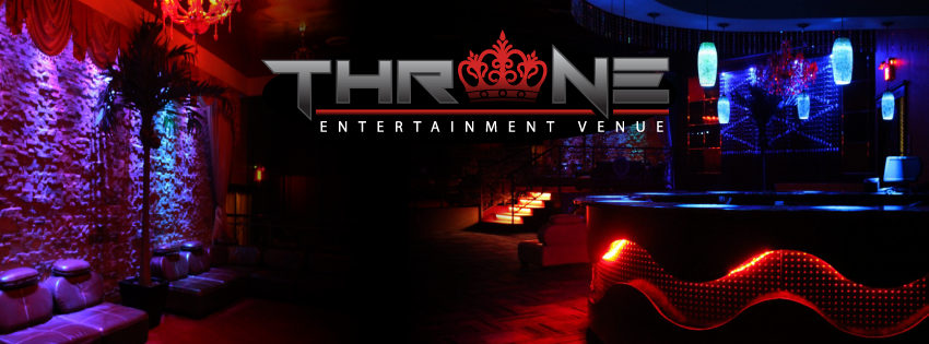 Throne Entertainment Complex