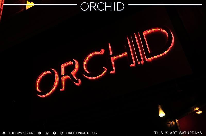 Orchid Nightclub