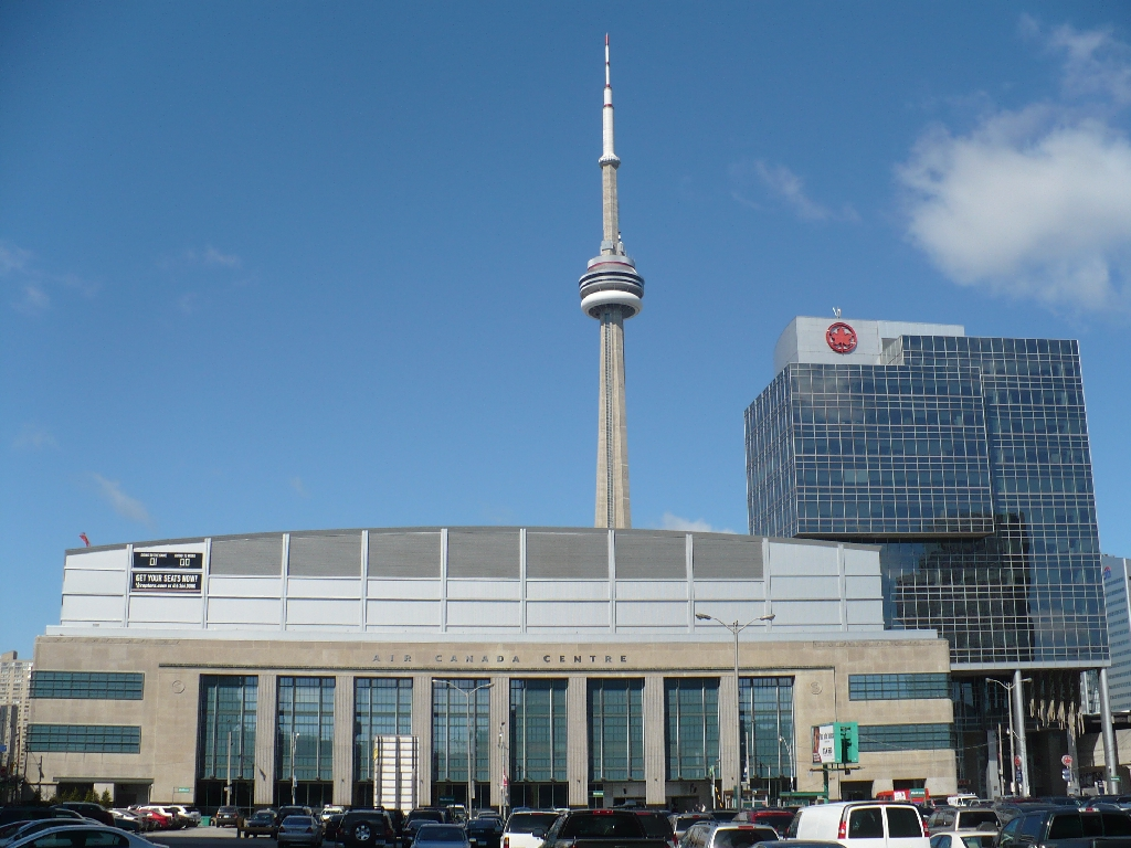 Air Canada Centre Toronto Events Concert Tickets