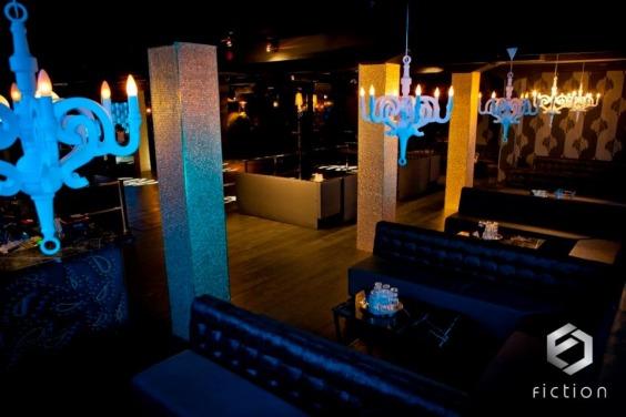 Fiction Nightclub