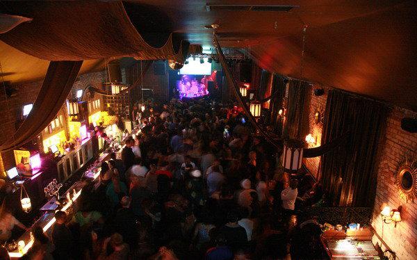 Revival Bar