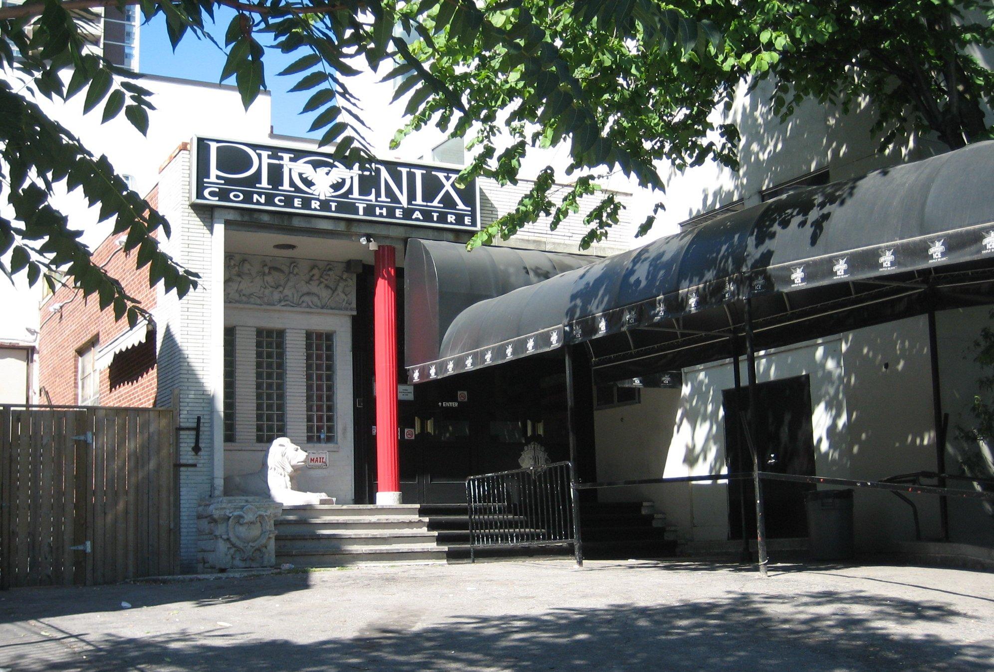 Phoenix Concert Theatre