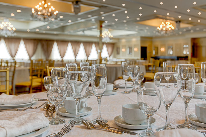 The Estate Banquet & Event Centre