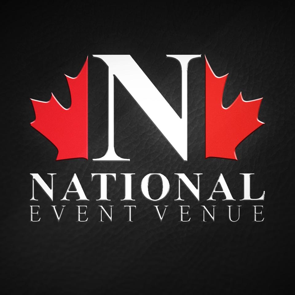 National Event Venue