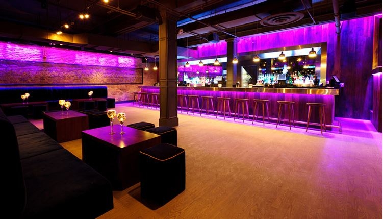 Stadium NightClub Toronto Events Parties Reviews