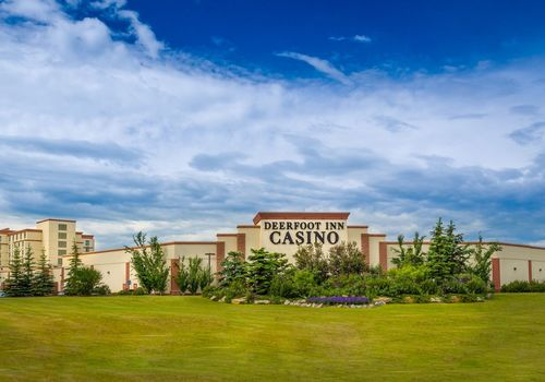 Deerfoot Inn And Casino Events