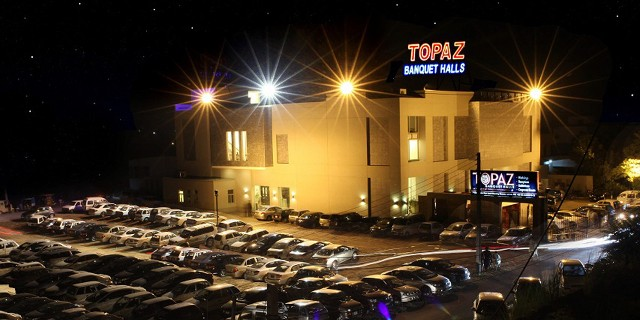 Topaz | Catering And Event Centre