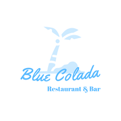 Blue Colada Restaurant And Bar