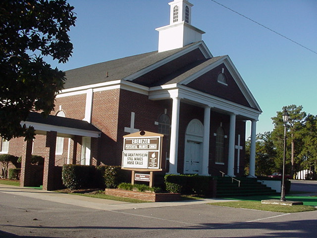 Ebenezer Holiness Church