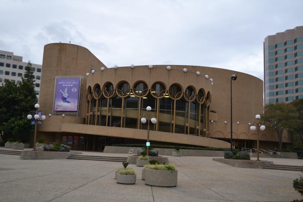 San Jose Center
