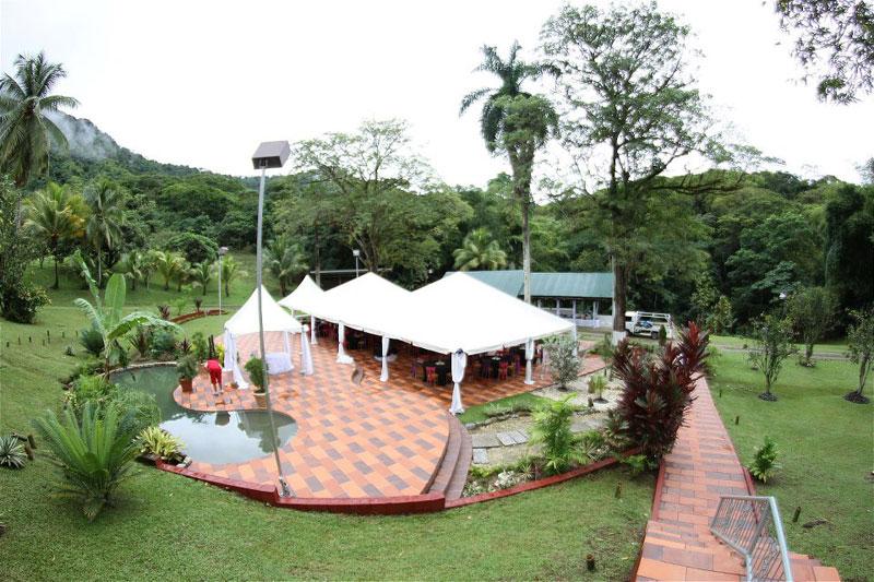 La Soledad Estate