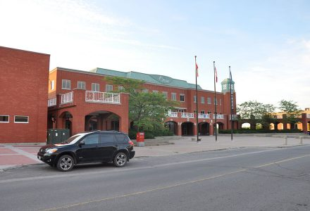 Orléans Client Service Centre
