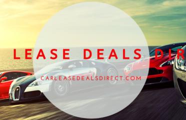 Best Car Leasing Deals