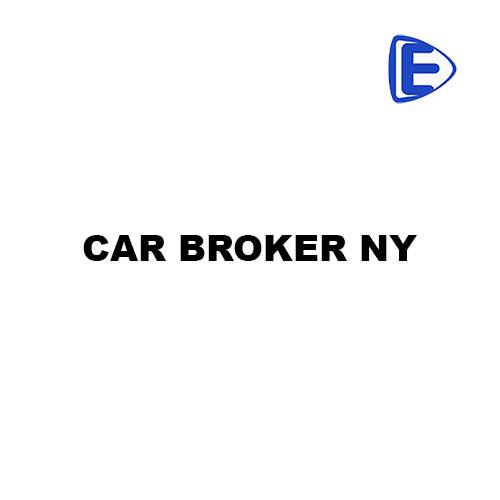 Car Broker Ny Lease