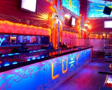 Luxy Nightclub