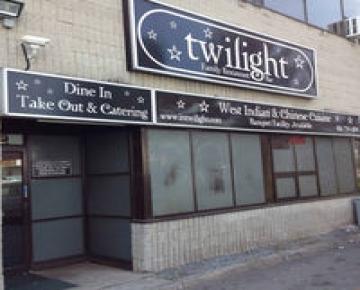Twilight Family Restaurant and Bar
